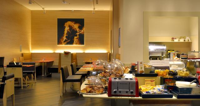 Hotel  Stelle Genova Vicino Acquario