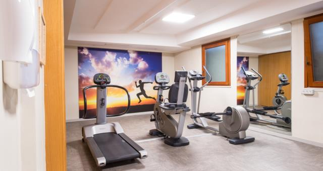Palestra