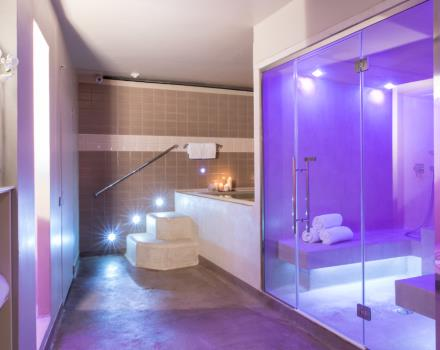 Wellness Genova Best Western Plus City Hotel