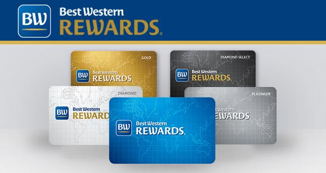Best Western Plus loyalty program-Best Western Plus City Hotel Genoa