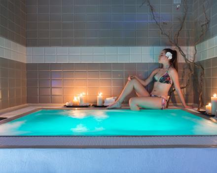 SPA Best Western Plus City Hotel Genova