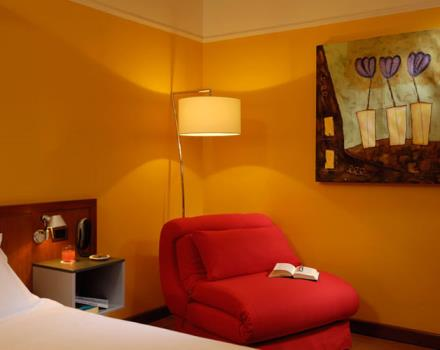 Choose  Best Western Plus City Hotel for your stay in Genoa