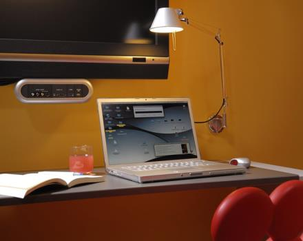 Stay at Best Western Plus City Hotel in Genoa and discover our Business room